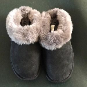 UGG Cluggette Slippers